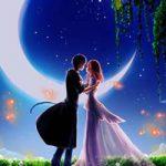 قالب وبلاگ شب مهتابی