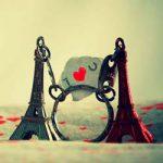 قالب وبلاگ پاریس (سبز)