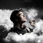 قالب وبلاگ حرفه ای پسرانه (سیگار)
