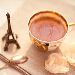 قالب وبلاگ پاریس (قهوه)