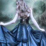 قالب وبلاگ دخترانه (سیندرلا)